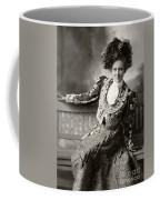 Isadore Rush Stage Star Coffee Mug