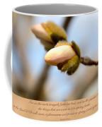 Isaiah 61  V 11 Coffee Mug