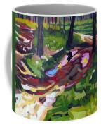 Isaiah's Lane Coffee Mug