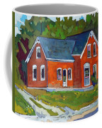 Isaiahs Place Coffee Mug