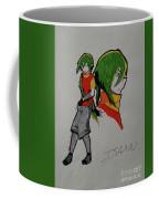Isamu Coffee Mug