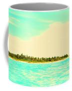 Island 7 Coffee Mug