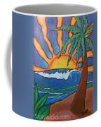 Island Days Coffee Mug