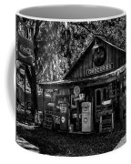 Island Grove Service Station Coffee Mug
