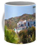 Island Hacienda Coffee Mug