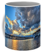 Island Heights  Coffee Mug