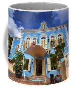 Island Home Coffee Mug