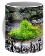 Island In The Stream Coffee Mug