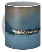 Island In The Sun Coffee Mug