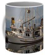 Island Joy Coffee Mug