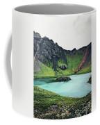 Island Lake Coffee Mug
