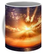 Island Life 3 Coffee Mug
