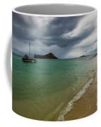 Island Living Coffee Mug