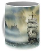 Island Mist Coffee Mug