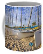 Island Mood Coffee Mug