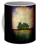 Island Of Dreams Coffee Mug