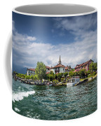 Island Of The Fishermen Coffee Mug