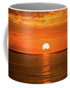 Island Of The Sun Coffee Mug