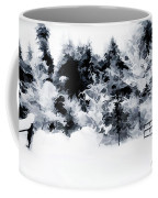 Island Park Idaho - Beyond The Gate Coffee Mug