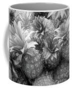 Island Pineapples Coffee Mug