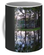 Island Reflections Coffee Mug