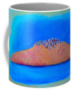 Islander City Coffee Mug