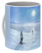 Islands In The Cloud Coffee Mug