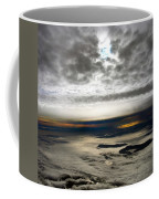 Islands In The Clouds Coffee Mug