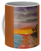 Islands Of Delight II Coffee Mug