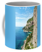 Isle Of Capri Coffee Mug