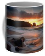 Isle Of Lewis Outer Hebrides Scotland Coffee Mug