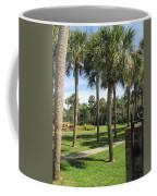 Isle Of Palms Coffee Mug