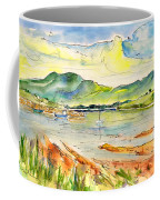 Isle Of Skye 01 Coffee Mug