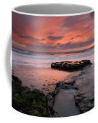 Isle Of The Setting Sun Coffee Mug