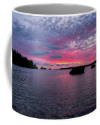 Isle Royale Belle Isle Dawn Coffee Mug