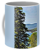 Islesboro View  Coffee Mug