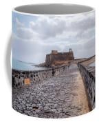 Islote De Los Ingleses - Lanzarote Coffee Mug