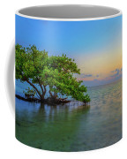 Isolation Coffee Mug by Chad Dutson