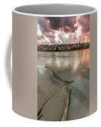 Israel Coast Coffee Mug