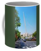 Israel, Jerusalem  Coffee Mug