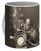 Israel: Metal Workers, 1938 Coffee Mug