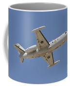 Israeli Air Force 1124n Seascan Patrol Coffee Mug