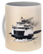 Issaquah Coffee Mug