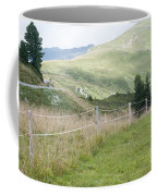 Isskogel Mountain Peak  Coffee Mug