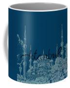 Istanbul Blue Mosque Coffee Mug