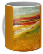 Istrian Landscape Coffee Mug
