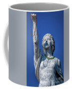 It Is All About The Beads-nola Coffee Mug