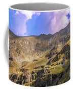 It Is Cold Up There Coffee Mug