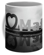 It Kinda Frows Coffee Mug