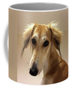 It Looks Like It Will Be A Bad Hair Day Coffee Mug
